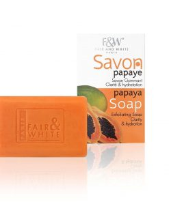 Original Papaya Exfoliating Soap 200 gm NEW!