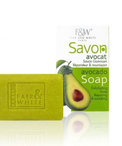 Original Avocado Exfoliating Soap 200 gm NEW!