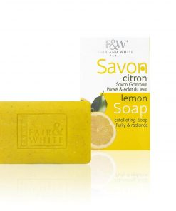 Original Lemon Exfoliating Soap 200 gm NEW!