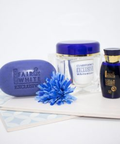 PURITY & CLARITY EXPERT KIT - FACE | EXCLUSIVE