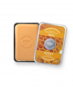 Fair & White Honey Soap 200g