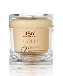 Gold Exceptional Clarifying Cream 200ml/6.76fl.oz