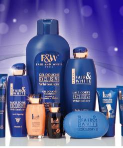 F&W اكسكلوزو