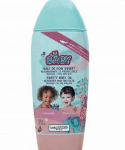 Sweety Baby Oil 300 ml / 10.14 fl.oz