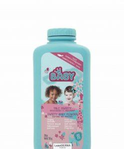 Sweety Baby Powder 200 gr / 7.05 oz