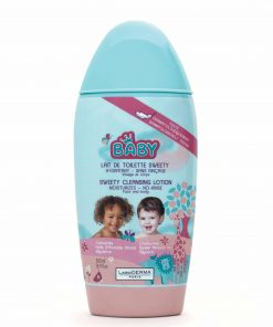 Sweety Cleansing Lotion 500 ml / 16.9 fl.oz